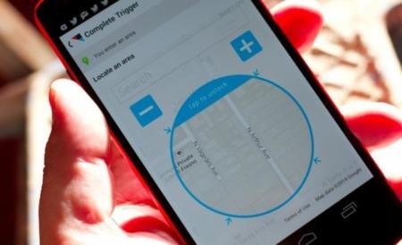 IFTTT ya está disponible en Android