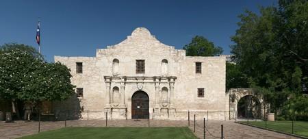 Alamo Pano