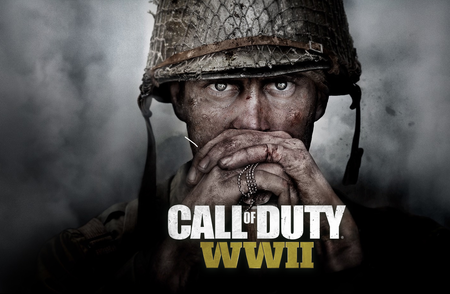 Las filtraciones eran verdad, Call of Duty: WWII ya es oficial
