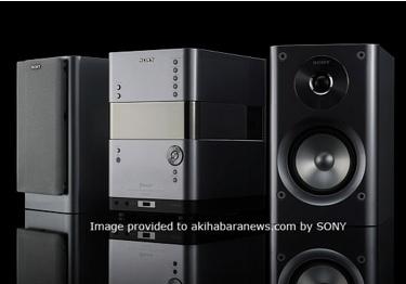Sony CMT-U1BT, equipo de música con Bluetooth