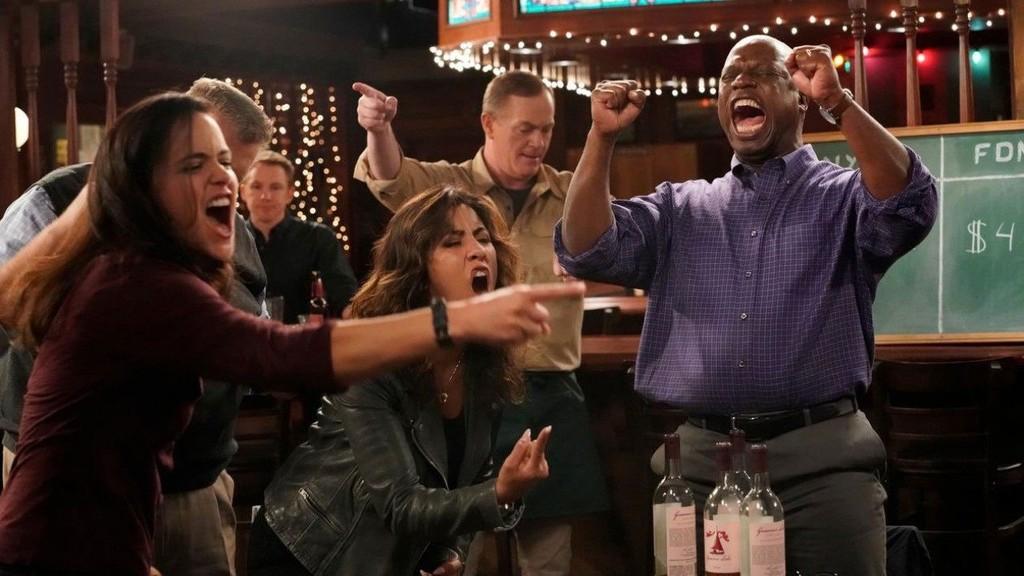 'Brooklyn Nine-Nine' renovada: los policías más divertidos de la televisión tendrán séptima temporada