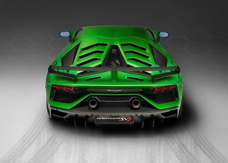 Lamborghini Aventador Svj 2019 1600 0f