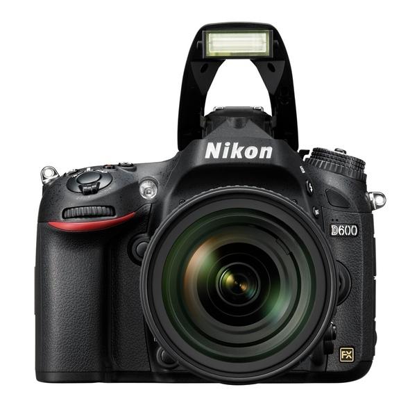 Foto de Nikon D600 (24/24)