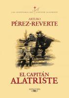 'El Capitán Alatriste', espada y sencillez