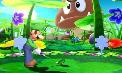 Foto de Mario Golf: World Tour (7/8)