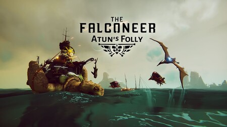 The Falconeer nos lleva a un mundo de piratas con la actualización Atun's Folly, ya disponible para descargar