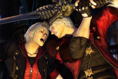 Devil May Cry 4 se estrena en PC