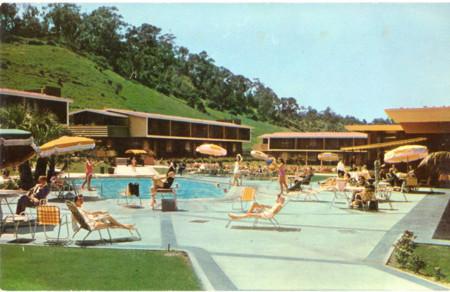 Motel - 11