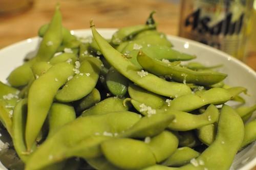 Siete formas sencillas y saludables de preparar los edamames para incluirlos en tu dieta