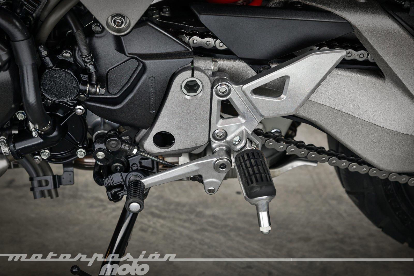 Foto de Honda VFR800X Crossrunner - Detalles (35/56)