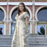 La seductora frescura de Barbara Palvin en el Festival de Venecia