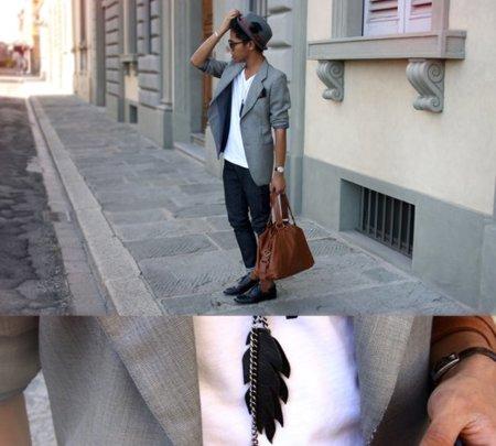 Moda para hombres: que cada uno escoja su sombrero