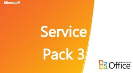 Disponible para su descarga el Service Pack 3 para MS Office 2007