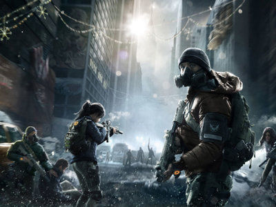 A Xbox se le escapa en Facebook la fecha de la beta abierta de The Division