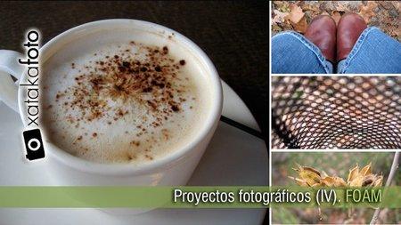 Proyectos fotográficos (IV). FOAM