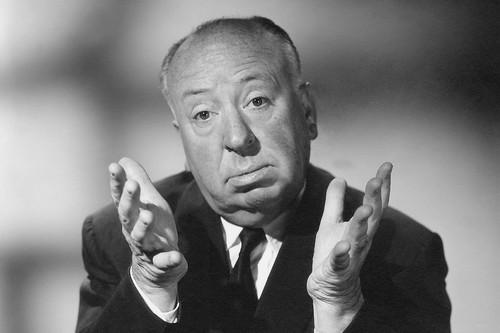 Hay más cine ahí fuera: Hitchcock el bromista, videojuego de 'Kill Bill' y grandes películas inéditas de 2016