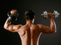 Precauciones para tener unos hombros sanos al hacer ejercicio