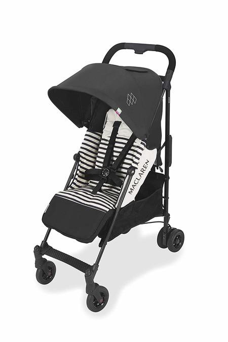 Maclaren Quest: La silla de paseo más vendida en Amazon por 207,89 euros y envío gratis