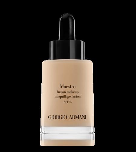 Maquillaje Armani Maestro