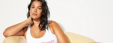 Violeta by Mango lanza una colección de bañadores tan ideales que nos hacen desear aún más el verano