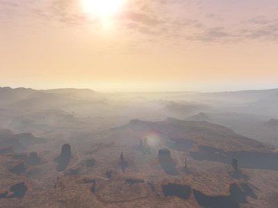 El mapa de Red Dead Redemption se ha adaptado en Grand Theft Auto V gracias a un mod
