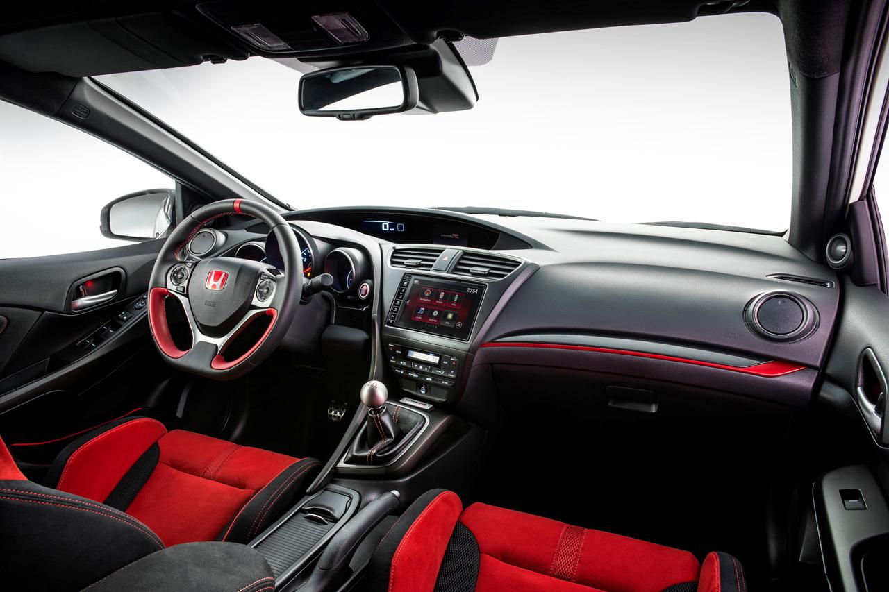Foto de Honda Civic Type R 2015 (8/11)