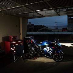 Foto 25 de 78 de la galería suzuki-gsx-r1000-2019-1 en Motorpasion Moto