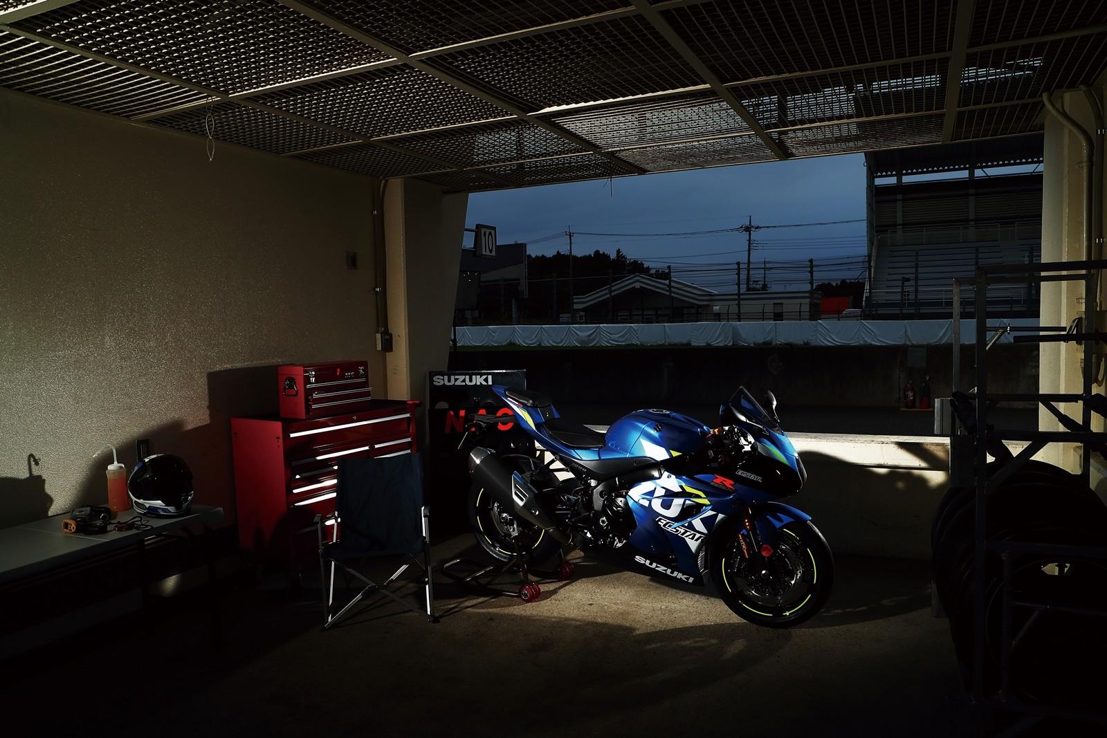 Foto de Suzuki GSX-R1000 2019 (25/78)