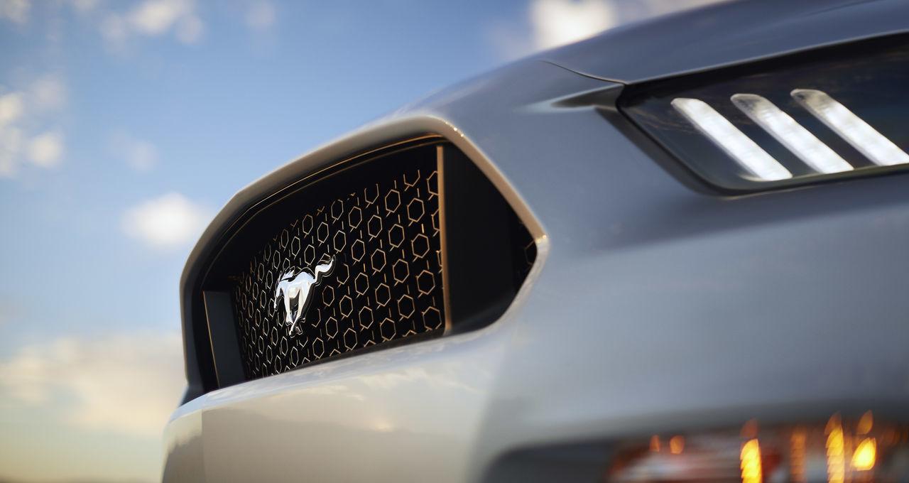 Foto de Ford Mustang 2014 (5/49)