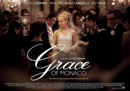 'Grace of Monaco', cartel y nuevo tráiler del biopic de Grace Kelly con Nicole Kidman