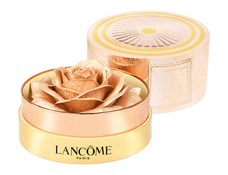 Lancome La Rose A Poudrer Holiday Edition 2018 2