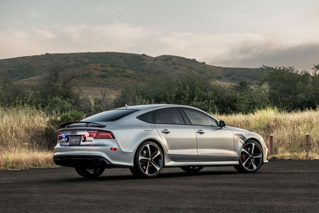 AddArmor APR Audi RS 7 Sportback blindado
