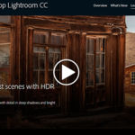 Lightroom 6, Lightroom CC y Camera RAW 9: todo lo que necesitas saber