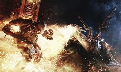 'Deep Down' de PS4 será free-to-play [TGS 2013]