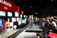 Sony anuncia nuevos televisores Bravia y el Bravia Link