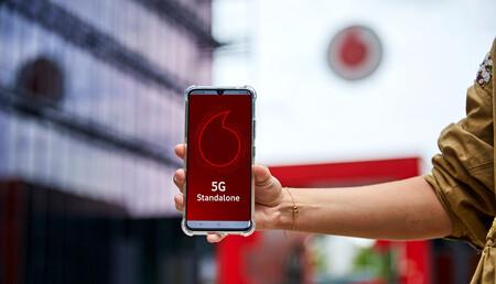Vodafone identificará problemas en la red de forma automática mediante una IA