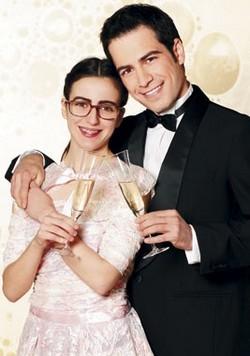 Álvaro y Bea, rumores de boda real