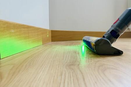Detalle Laser