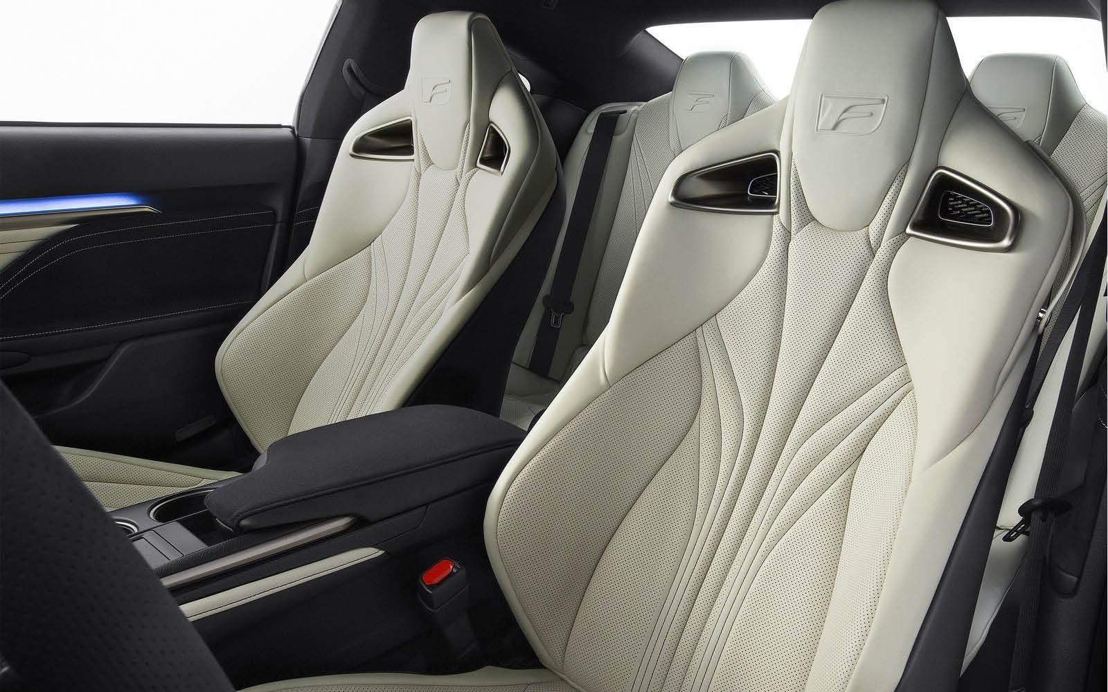 Lexus Rc F Coup 233 18 23
