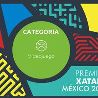 Mejor videojuego, vota por tu preferido para los Premios Xataka México 2017