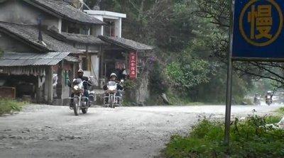 Viajes en moto por China, descubriendo el país asiático