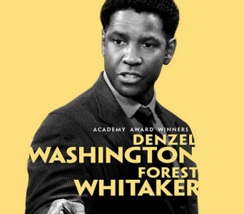 Nuevo póster de 'The Great Debaters', de Denzel Washington