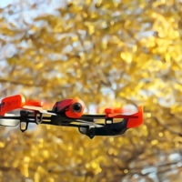 Esta aplicación te dice si puedes o no volar tu dron allí donde estés