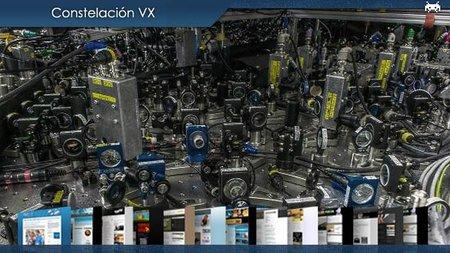 Teleportación a nivel cuántico, alternativas a Dropbox y el futurista Volvo Concept Universe. Constelación VX (L)