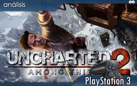 'Uncharted 2: El reino de los Ladrones'. Análisis