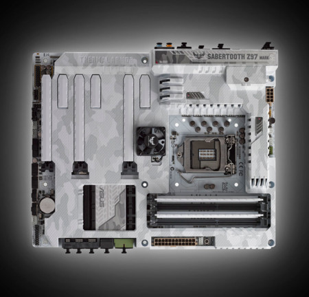 Asus Sabertooth Mark S