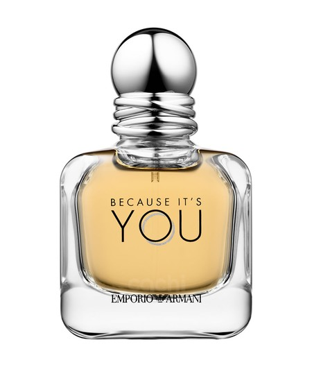Perfume Emporio Armani Because Its You 30ml Edp D Nq Np 637412 Mlu27033739006 032018 F