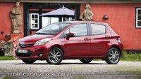 Nuevo Toyota Yaris, precios oficiales