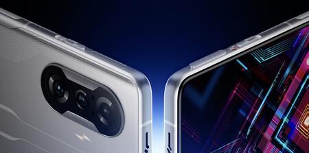 Poco F3 Gt Primer Smartphone Gamer Poco