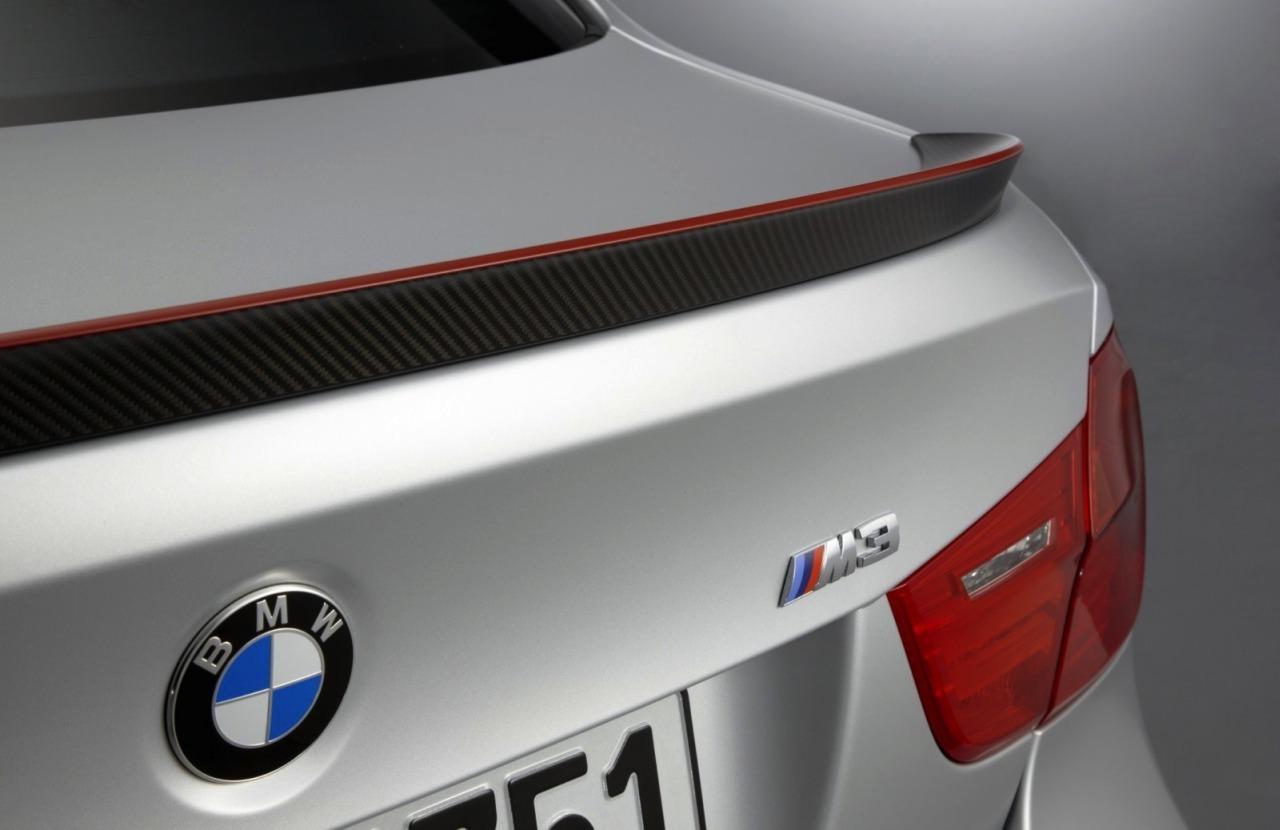 Foto de BMW M3 CRT (6/22)